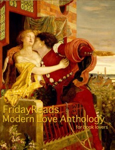 FridayReads - Modern Love Anthology