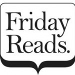 FridayReads Logo