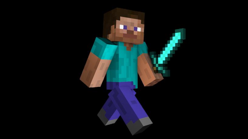 Minecraft_steve-5